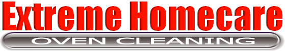 Extreme Homecare Oven Cleaning LtdLogo